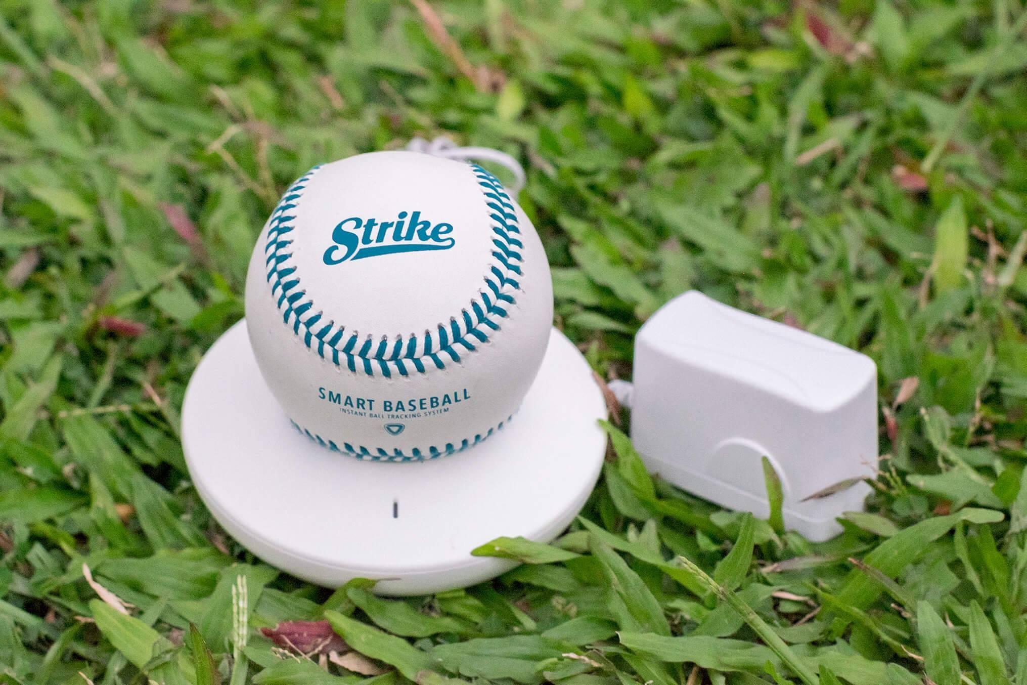 ボール ストライク ベース