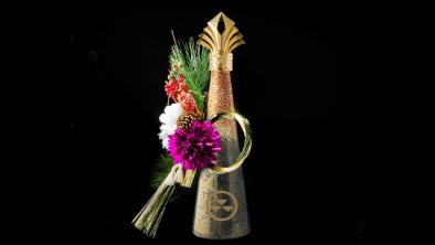 Makuake 洗練されたSAKEジュアリーなボトルデザインの日本酒。Fillico ...