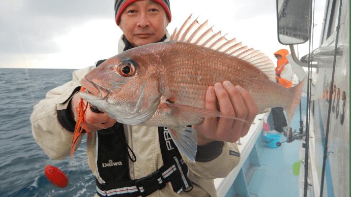 鯛釣りを極めた釣り人が作る納得の性能 オリジナル タイラバ 「テンテン丸」