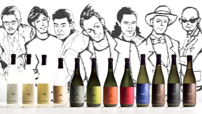 <蔵女>12人の女性蔵元・杜氏 がこんな男性に飲ませたい「男の辛口酒」男ころし酒