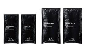【特別テストセット】 DRINK MIX 160×2袋 と 320×2袋