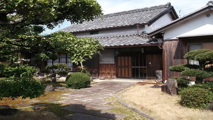 築105年の古民家を再生!古民家カフェ「柑乃屋」として町のシンボルにします!