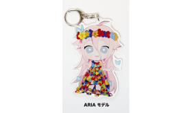 ARIA special goods ticket 【Limited only for 3 people】 1st performance on January 27,Sunday