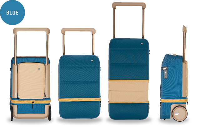 Smart Carry-on BLUE
