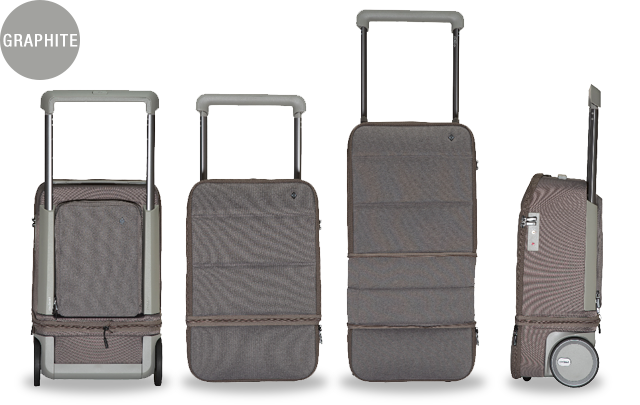 Smart Carry-on GRAPHITE