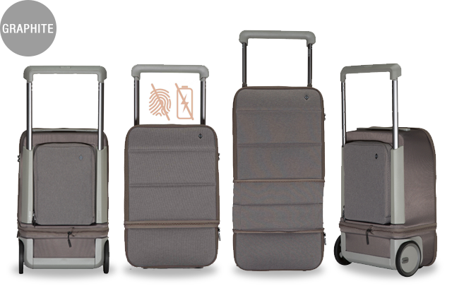 Lite Carry-on GRAPHIE