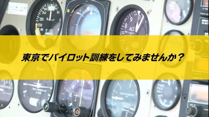 Makuake|東京で元試験官やエアラインパイロットと一緒に操縦訓練する新規会員様を募集