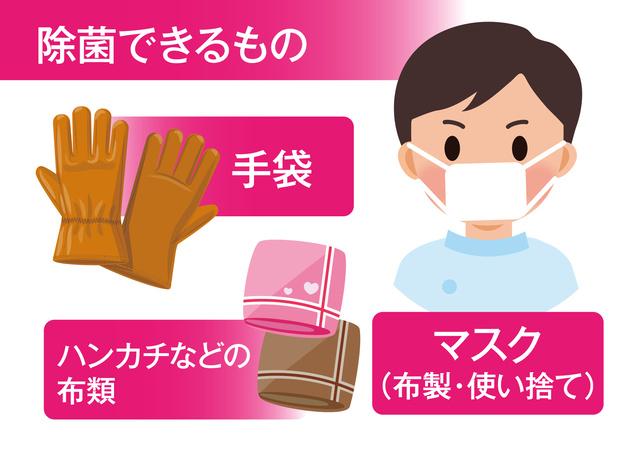 手洗い 使い捨て マスク 【洗濯や手洗い?】不織布マスク(使い捨て)は洗える!?