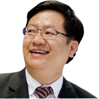 Dr. Ted Chang