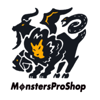 Monsters Pro Shop
