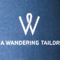 A WANDERING TAILOR