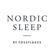 NORDIC SLEEP by FOSSFLAKES