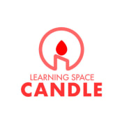 LEARNING SPACE CANDLE