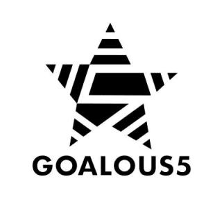 GOALOUS5(ゴーラス5)